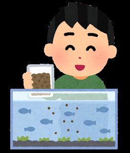 イエローヘッドジョーフィッシュの飼い方!混泳や繁殖や値段について解説!