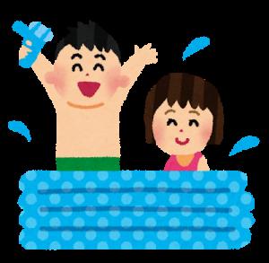 夏休み【幼児】との過ごし方!6つのポイントと過ごし方の具体例
