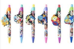ディズニーランドのボールペンの替え芯はどこで入手できるの?