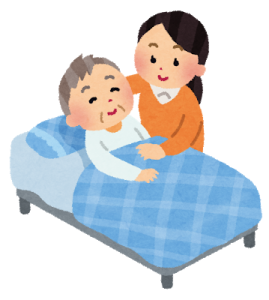 敬老の日に寝たきりのお爺ちゃお婆ちゃんへプレゼント6選!