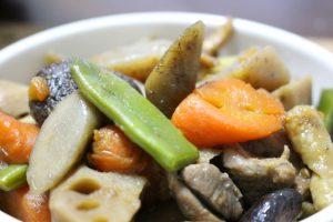 お食い初め【煮物】の意味と、おすすめの簡単レシピを3つ厳選!