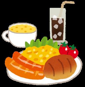 アンバサダーホテルのルームサービスの朝食夕食!誕生日ケーキは予約必要?