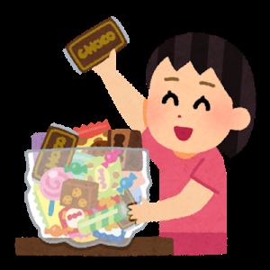 誕生日プレゼントをコンビニお菓子で済ます荒業を伝授するwww