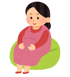 妊娠中や産後の誕生日プレゼント!妻は何を貰うと喜ぶの?