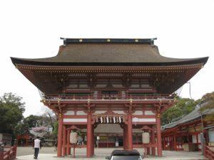 津島神社のお宮参りの時間!予約は必要?食事・写真はどこで?