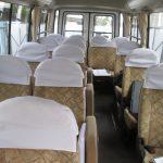結婚式の送迎バスは必要?料金はどの位かかるの?