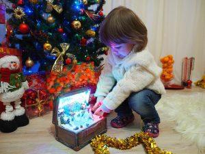 クリスマスプレゼント【子供女の子】幼稚園から小学生はこれwwww