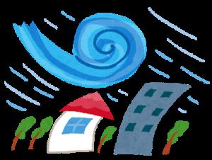 ディズニーランドホテルのキャンセル料!台風発生時はいつまでなら返金可?