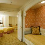 ディズニーランドホテル【家族】五人部屋の料金!6名7名もOK?