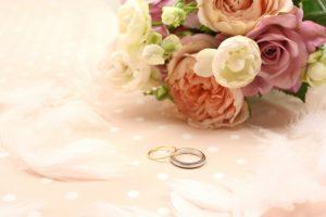 結婚式の受付で出会いをGETするには?二次会参加で的中率UP!