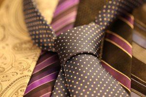 結婚式のネクタイの太さってどれ位?色等のマナーを攻略!