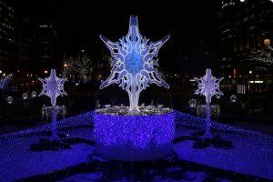 札幌雪祭り前夜祭の日程や見どころは?【混雑を避けて楽しみたいなら】