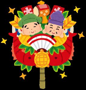 2019年京都の十日戎の屋台の営業時間は?交通規制や駐車場情報も攻略!