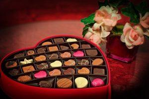 バレンタインでメッセージを先生に!禁断の本命チョコ渡しで恋成就?