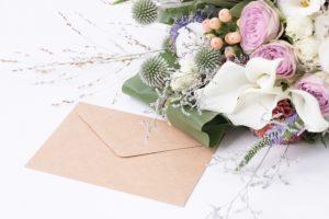 銀婚式に親へ贈るメッセージの例文を紹介!【両親号泣不可避】