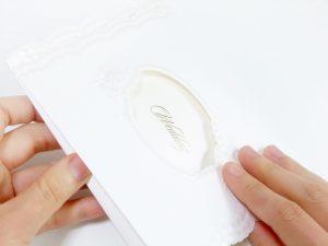 結婚式の招待状、返信ハガキの渡し方は郵送?手渡しもアリなの?